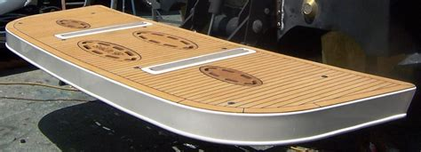 boat swim platform shower how to maximize the resale value of your boat