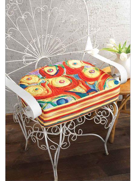 chair cushion patterns chair pads cushions