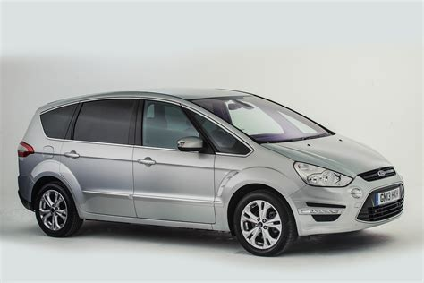 Ford S Max by Used Ford S Max Review Auto Express