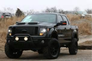 2014 f150 black ops by tuscany 6 quot lift ford of