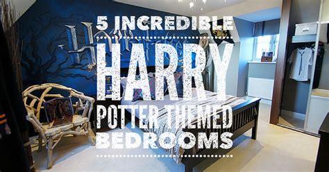 5 incredible harry potter inspired bedrooms watching fireflies