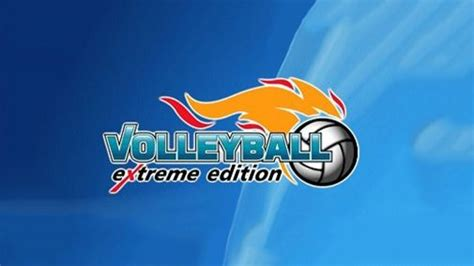 game volleyball android mod volleyball extreme edition android apk game volleyball