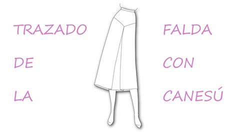 moldes gratis de faldas para imprimir moldes de ropa y como hacer un patr 243 n o molde de falda con canes 250 y tabl 243 n