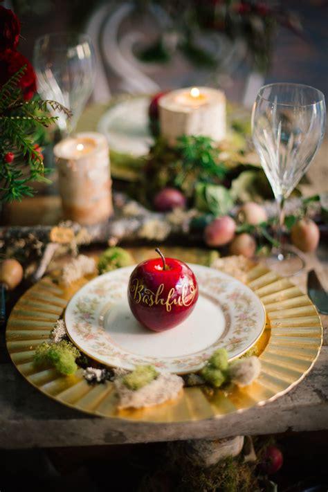 Gallery   Snow White Wedding Ideas