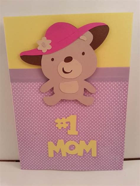 Handmade Mothers Day Cards Ideas - handmade mothers day and birthday card ideas family