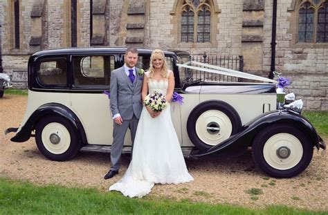 Wedding Car Hire Quinton cathedral cars ltd wedding car hire company in romsey uk