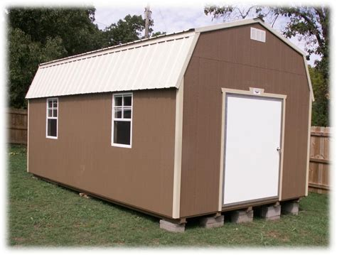 Wood Storage Sheds Sale by Wood Storage Sheds For Sale In Arkansas Bald Eagle Barns