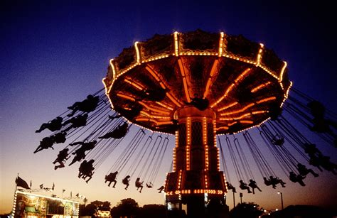 amusement park swing accident friday feature fun for the whole family claudia saez