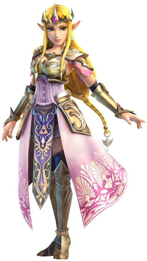 hyrule warriors legends zelda wiki not just your princess zelda s character design wwac
