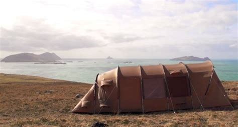 most comfortable tent thermo tents promise the most comfortable outdoor