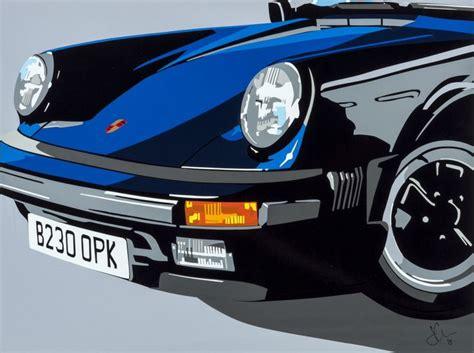porsche garage art 449 best porsche artwork images on pinterest cars