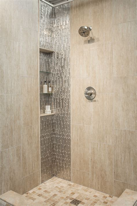 Tile Bathroom Walls Ideas by Bathroom Shower Wall Tile Classico Beige Porcelain Wall
