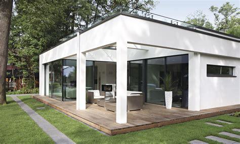 prefab bungalow belgie bungalow house the modern