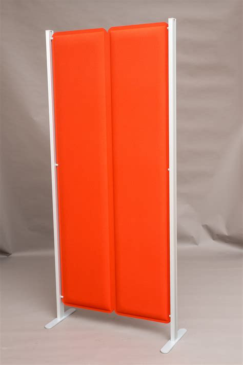 pannelli fonoassorbenti ufficio pannelli fonoassorbenti ufficio aida 80x180 per interno