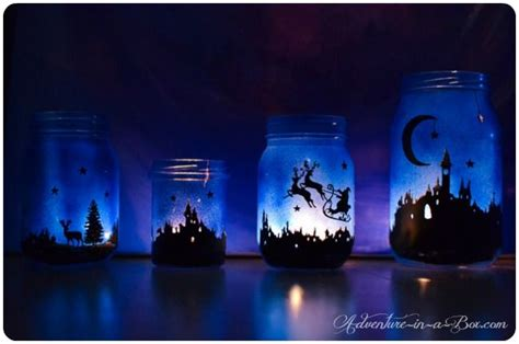 40 creative diy holiday candles projects architecture design