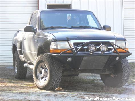 prerunner ranger bumper lets see your homemade bumpers page 3 ford ranger forum