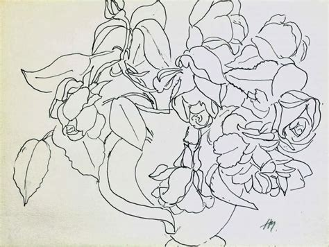libro henri matisse drawings berlin drawing room contour lines from matisse to david hockney