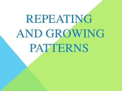 repeating pattern interactive games 10 best images about math patterns on pinterest math