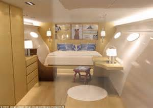 5 Bedroom Yacht by Water Way To Splash Out The Pictures