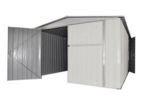 casette giardino alluminio casetta in legno pvc o alluminio la pratolina