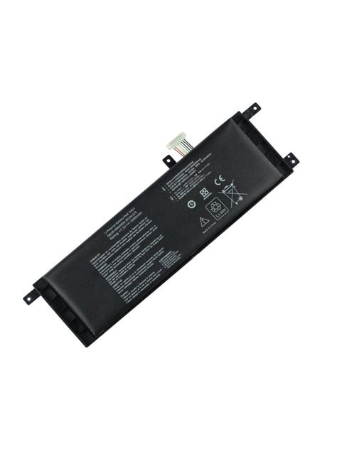 Hp Asus X453 b21n1329 replacement battery for asus d553ma xx190h