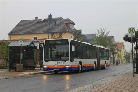 Hn Original 102 Transport Database And Photogallery Mercedes O530g