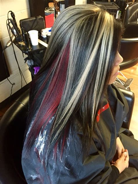 red hair all over best 25 all over highlights ideas on pinterest