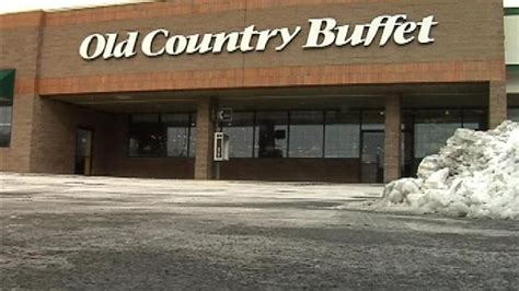 old country buffet closes in cny video wstm