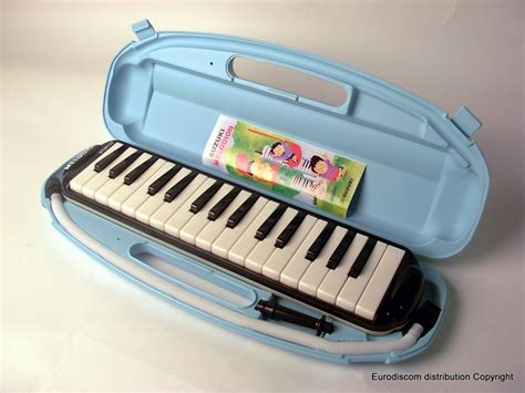 Melodica Suzuki Suzuki Melodica 32 Touches Study 32 Noir Harmonica Buy