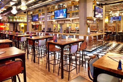sports bar  grill waterloo cool interior office