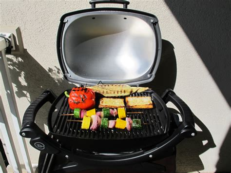 we test 5 outdoor electric grills balcony barbecue