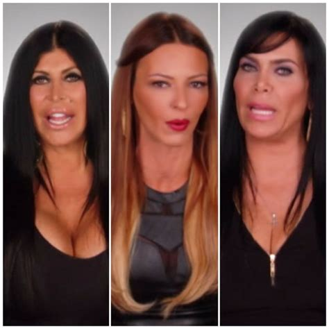 new wives new night new blood mob wives new blood coming to 17 best images about gangsta bitches on pinterest