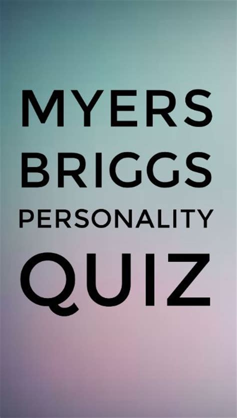 tattoo describes my personality quiz which popular myers briggs personality best describes you