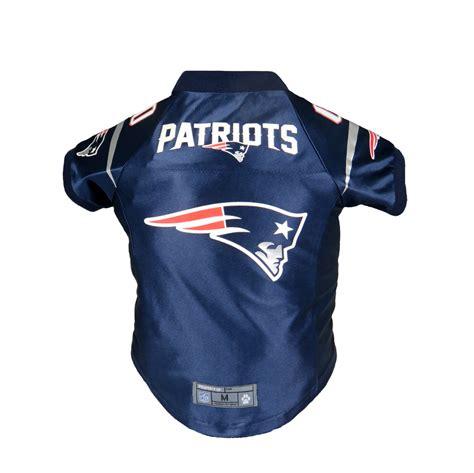 premium pet jersey navy patriots proshop