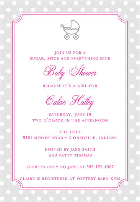 Baby Shower Invitations Wording by 22 Baby Shower Invitation Wording Ideas