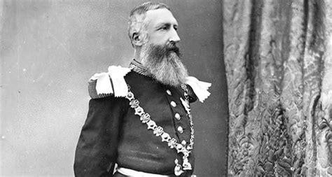 King Leopold S Letter