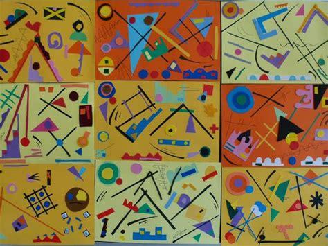 kandinsky biography for students atelier kandinsky een goede manier om restjes papier op