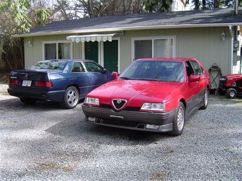 Alfa Romeo 164 For Sale by Alfa Romeo 164 V6 Q4 For Sale In Canada