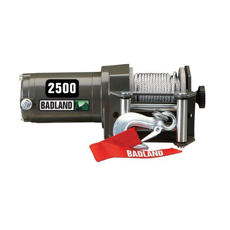 Log On Hf Softcandy Lo Hf 500 winch de 12 volt ideal para remolcar toda clase de