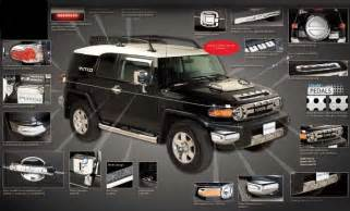 Truck Accessories Dubai Toyota Car Accessories Dubai Greensmedia