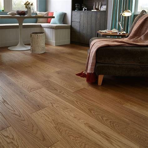 step cadenza oak effect wood top layer