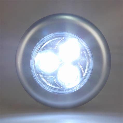 Battery Light For Closet by Wireless Led Cabinet Light Closet L Car Inside Bulb