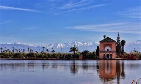 L?incroyable vie de la ménara ! sur made in marrakech, le journal de la ville de marrakech