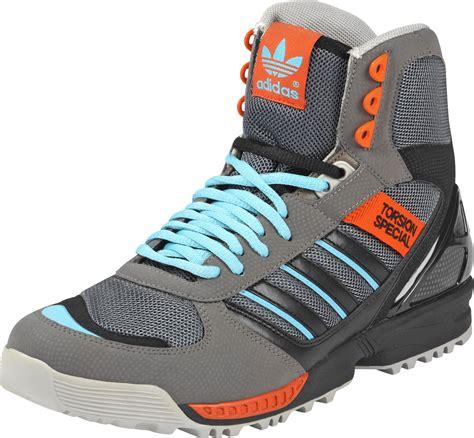 adidas torsion sp hi shoes black iron lead