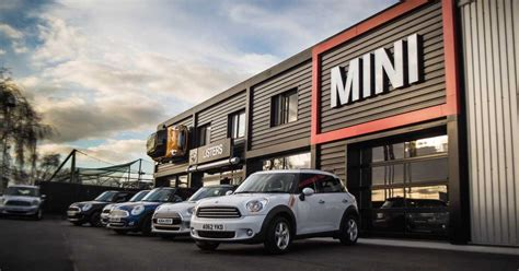 mini stock cars for sale uk used cars in stock at listers king s mini for sale