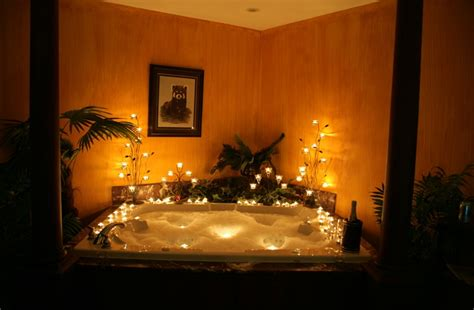 romantic candlelit bedroom hideaway country inn in bucyrus ohio b b rental