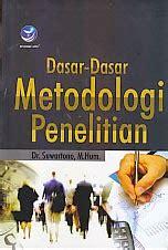 Metode Penelitian Survei Ed Revisi dasar dasar metodologi penelitian toko buku penelitian
