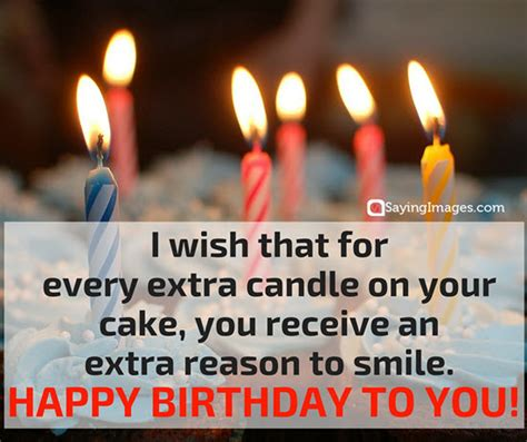 Birthday Quotes On Happy Birthday Wishes Messages Quotes Sayingimages Com