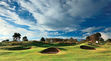 scotland golf courses  hidden jewels    play