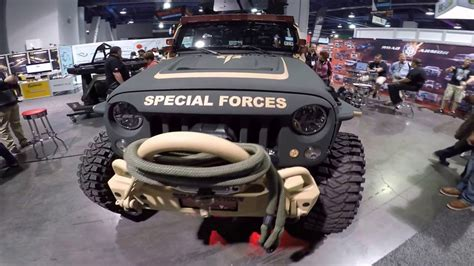 black military jeep military jeep rubicon black ops youtube